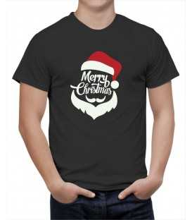 T-shirt homme NOEL  Merry Christmas