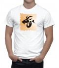 T-shirt Homme Horoscope Capricorne