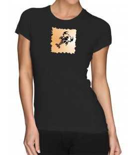 T-shirt femme  Horoscope Cancer