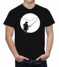 T-shirt Homme spécial pêche
