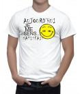 T-shirt Homme SATISFAIT