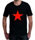 T-shirt homme imprimé RedStar