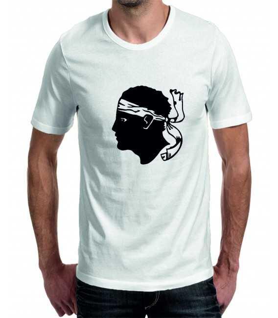 T-shirt homme Corse
