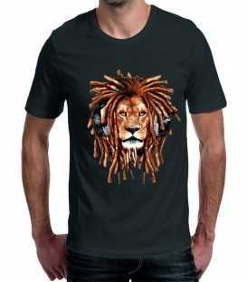 T-shirt homme Leone