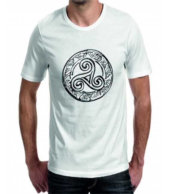 T-shirt homme 4053C