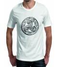 T-shirt homme Croix Celtique