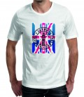 T-shirt homme London
