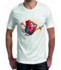 T-shirt homme Spider Bob