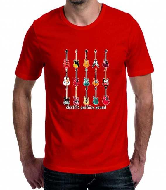 T-shirt homme 7184F