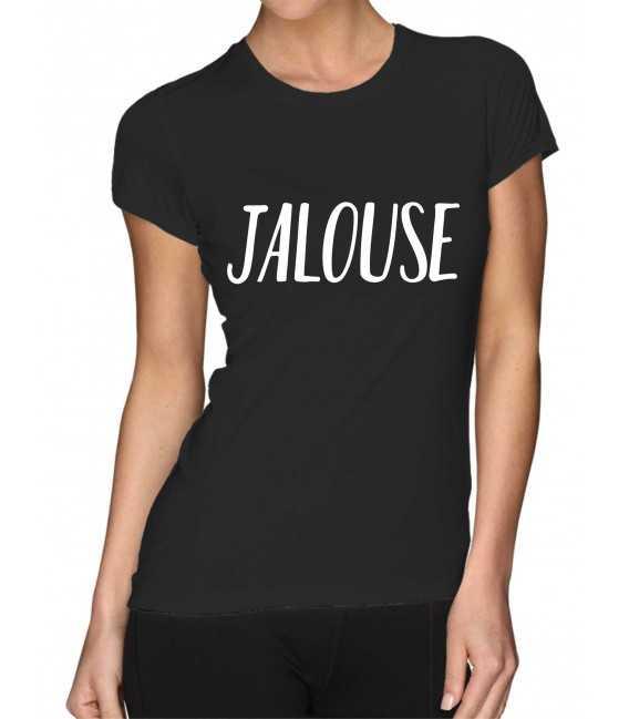 T-shirt femme JALOUSE