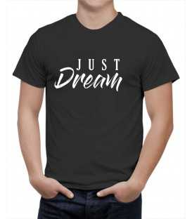 T-shirt homme Just Dream