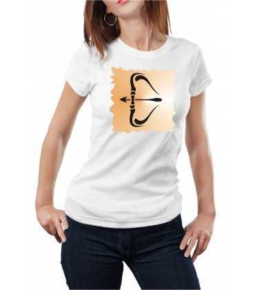 T-shirt femme Horoscope Sagittaire