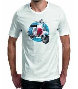T-shirt homme 7217D