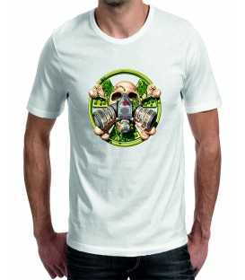 T-shirt homme 7197F