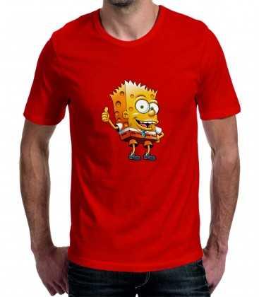 T-shirt homme 6911B
