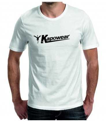 T-shirt homme kapowear