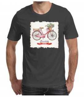 T-shirt homme modèle OK