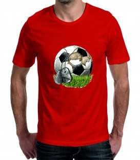 T-shirt homme photo