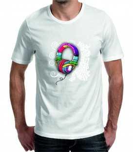T-shirt homme 6779d