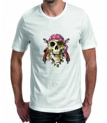 T-shirt homme 7024d