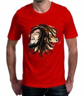 T-shirt homme 7049 F