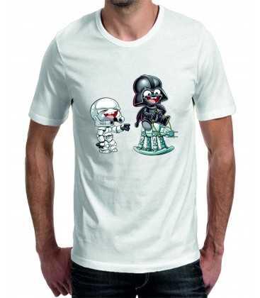 T-shirt homme 7119B