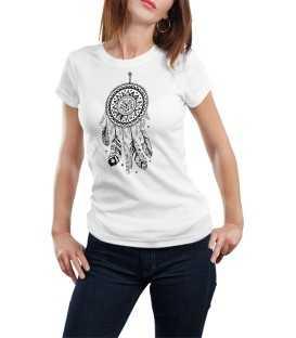 T-shirt femme modèle attrape rêve