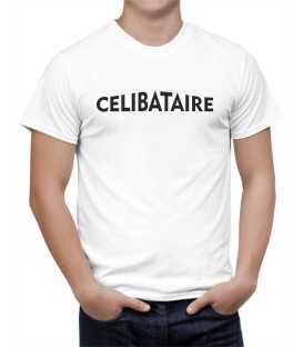 T-shirt homme Célibataire