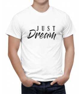T-shirt homme Just Dream